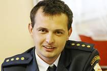 Dobrovolní hasiči ve Veltrubech při natáčení pořadu Dobráci roku Českého rozhlasu