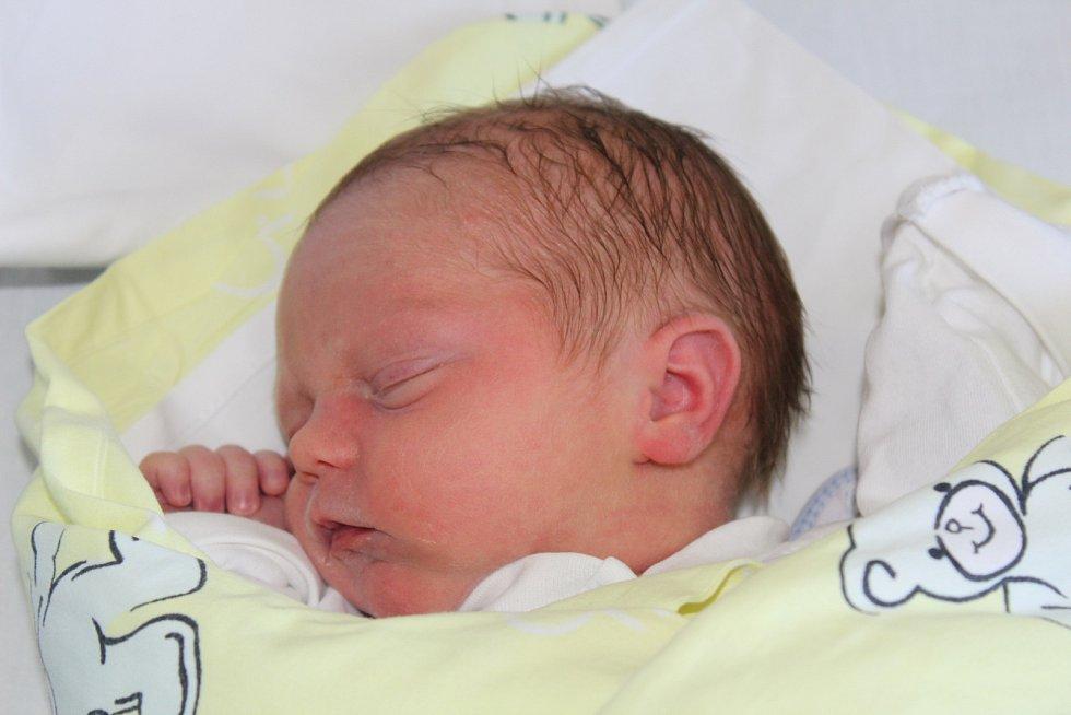 Stela Antošová se na maminku Zuzanu a tatínka Václava poprvé podívala 17. května 2017. Doma ve Štítarech se na ni těšil bratr Ondřej (16) a  sestry Luciana (12) a Melissa (6).