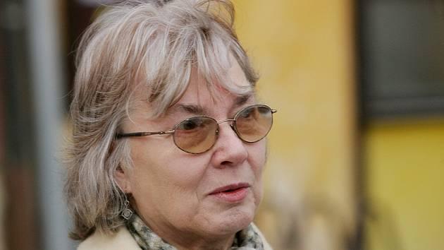Eva Grušová