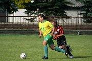 Radimský fotbalový klub oslavil v sobotu 25. června 90 let od svého založení.