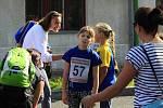 Svatováclavský běh v Českém Brodě