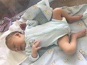 Daniel Sodoma se narodil 31. července 2017. měřil 49 centimetrů a vážil 3190 gramů. S maminkou Blankou a tatínkem Danielem bude hošík vyrůstat v Kolíně.