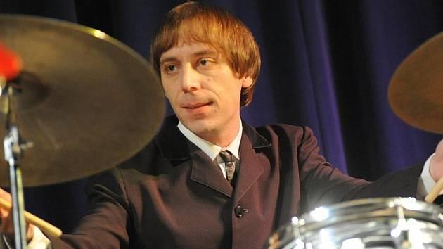Koncert kapely Beatles Revival