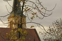 Fotokvíz: Poznátě obec na Kolínsku?