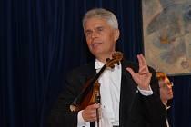 Podzimní koncert společnosti Jana Kubelíka