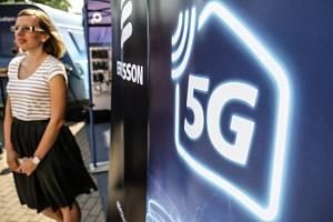 Operátor O2 spustil v Kolíně první síť 5G.