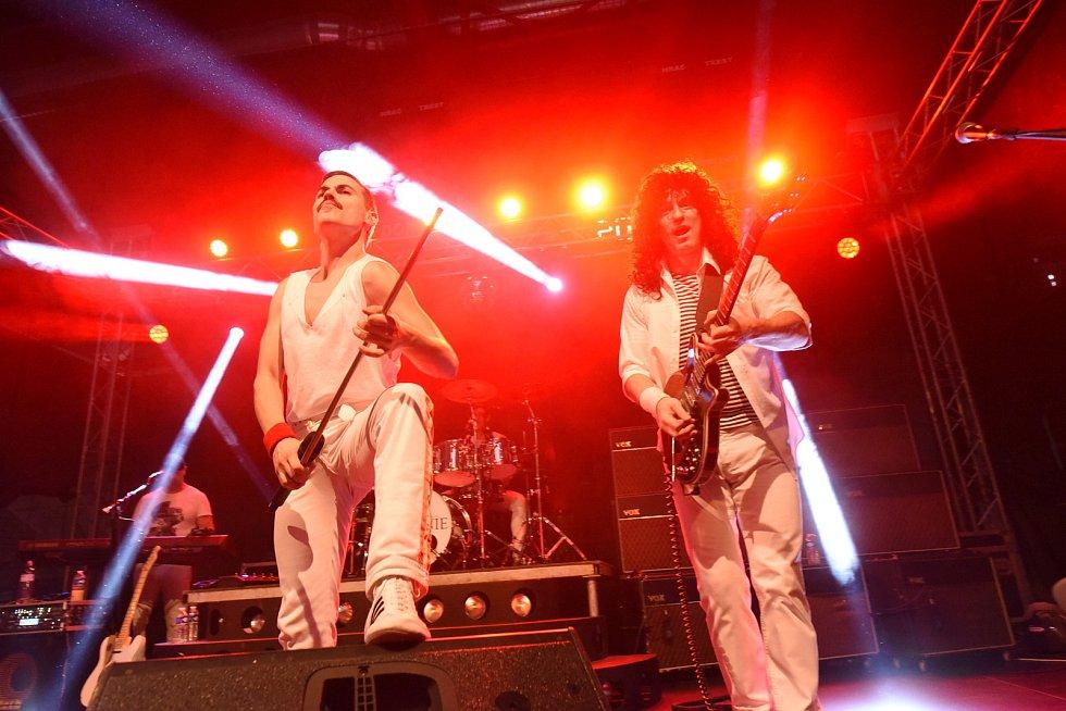 Kozel Music Fest