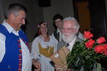 Osmdesátiny Miroslava Císaře