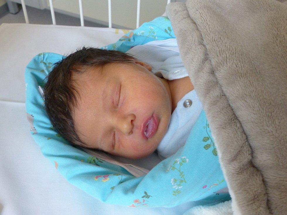 Otakar Kubelka se narodil 27. listopadu 2020 v kolínské porodnici, vážil 3875 g a měřil 51 cm. V Kolíně ho přivítali sourozenci Viktor (10), Valerie (8) a rodiče Michaela a Martin.