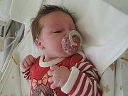 Kateřina Holá se prvně rozhlédla 14. září 2016. Její poporodní míry byly 48 centimetrů a 2730 gramů. Maminka Petra a tatínek Robert si svou prvorozenou odvezli do Rašov.