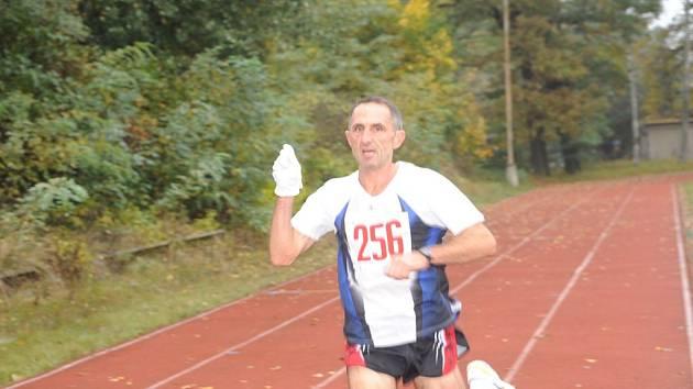 Z 82. ročníku Drozdova běhu.