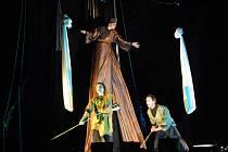 Druhý den Mimoriálu – dětská představení a baladický vrchol