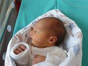 Justýna Franková se narodila 9.11.2018, vážila 2380 g a měřila 46 cm. Ve Veltrubech bude bydlet společně s maminkou Janou a tatínkem Jaroslavem.