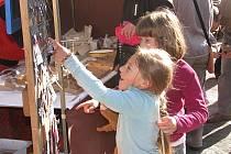Svatováclavské slavnosti a jabkobraní v Limuzích