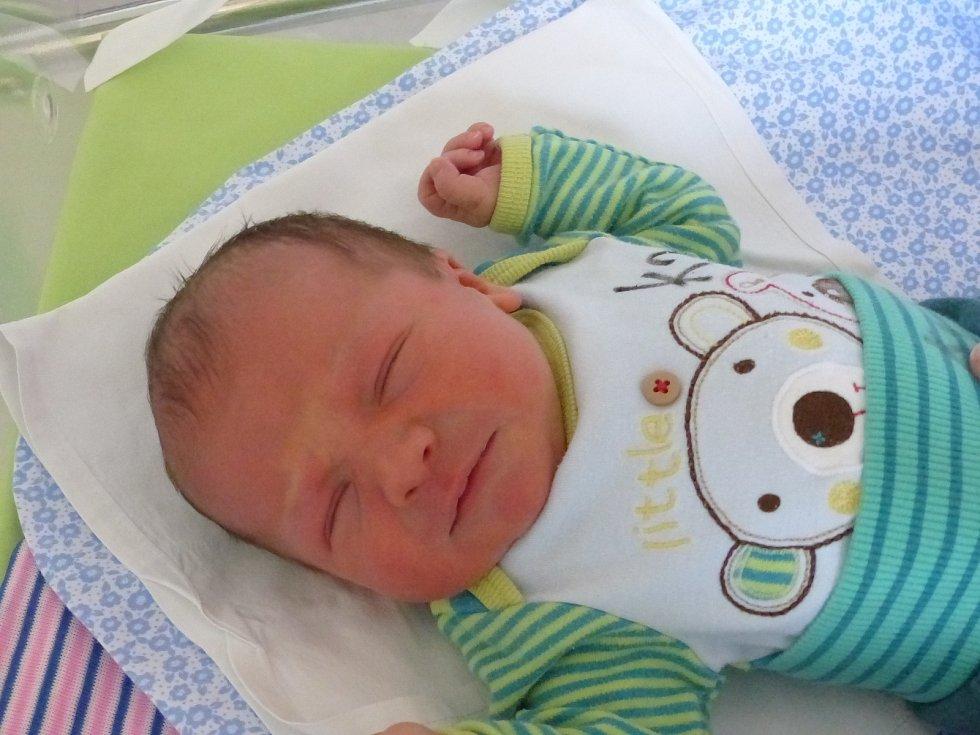 Tobiáš Čuda se narodil 11. dubna 2021 v kolínské porodnici,  vážil 3060 g a měřil 47 cm. V Kobylnici ho přivítal bráška Tadeáš (9) a rodiče Martina a Tomáš.
