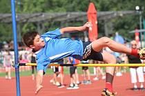 Sportovní dny základních škol jsou v plném proudu.