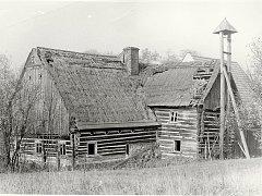 Dům ze Starostína
