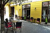 Kavárna Kristián