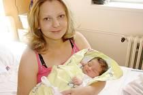 Simona Honcová se narodila 25. srpna 2015 mamince Martině a tatínkovi Josefovi. Její první míry činily 50 centimetrů a 3175 gramů. Pyšní rodiče bydlí se svou prvorozenou v Kolíně.
