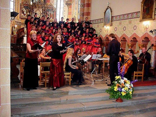 Kouřimské hudební slavnosti 2007