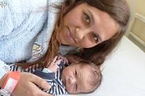 Michal Janoušek se narodil 17. dubna 2021 v kolínské porodnici, vážil 3270 g a měřil 51 cm. V Uhlířských Janovicích bude vyrůstat s maminkou Denisou a tatínkem Michalem.