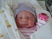 Sofia Carol Vrbová se narodila 20. dubna 2017. Po porodu se pyšnila váhou 3480 gramů a 50 centimetrů. Doma v Chlumci nad Cidlinou se na ní těšila čtyřletá sestřička Nelinka, maminka Nikola a tatínek Pavel.