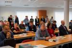 Konference Chytré město v praxi