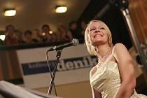 Maturitní ples 4.B Obchodní akademie Kolín
