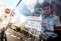 Stávku proti vládním reformám podpoří pracovníci TPCA formou podpisové akce. Výrobu nepřeruší.