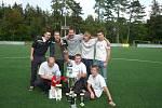 Vítěz Podlipanské ligy 2010 - muži - SDH Bulánka