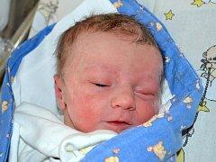 Vojtěch Hozman se narodil mamince Lucii a tatínkovi Vlastimilovi 3. dubna 2013. Jeho první míry byly 50 centimetrů a 3190 gramů. S rodiči a sestřičkou Michalkou (5,5) bude vyrůstat ve Viticích.