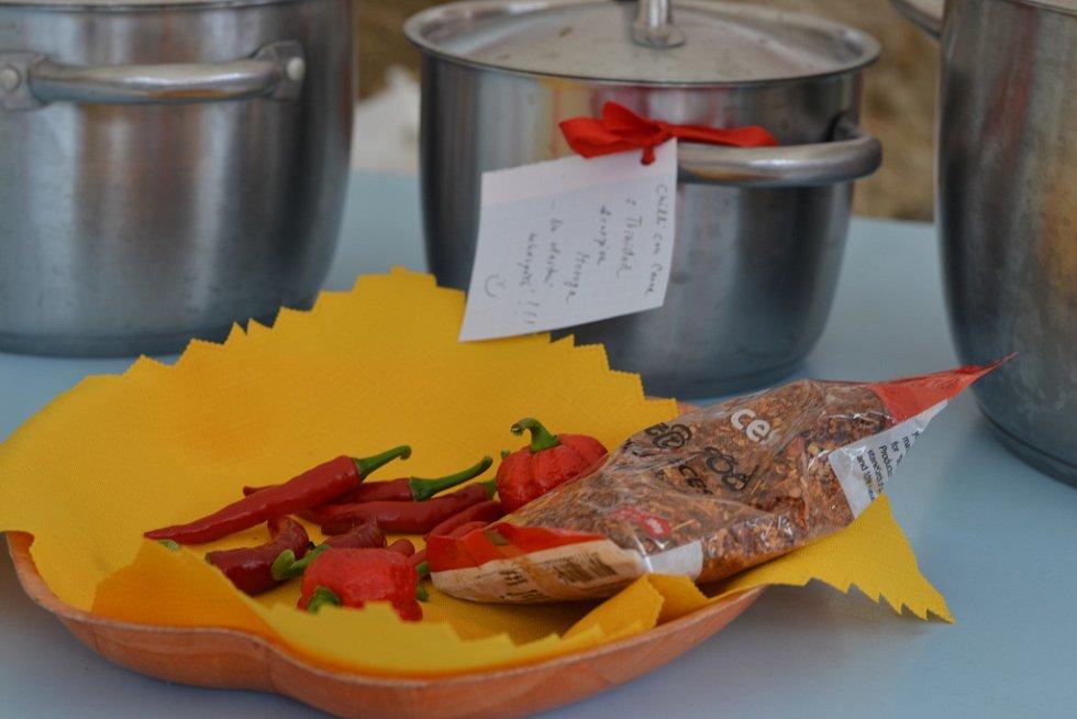 6. Restaurant day ve Štolmíři