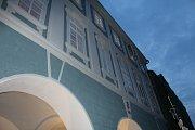 Po více než dvou letech oprav se otevřel veřejnosti Veigertovský dům v Kolíně