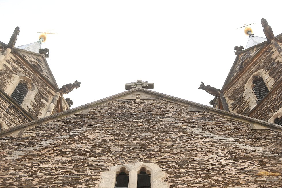 Fotokvíz: poznáte kostel ve Středočeském kraji?