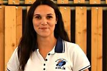 Lucie Vetorová.