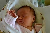 Eliška Vávrová se narodila mamince Andree a tatínkovi Václavovi 5. ledna 2015. Po porodu měřila 50 centimetrů a vážila 3140 gramů. Rodiče se svou prvorozenou odjeli domů do Poděbrad.