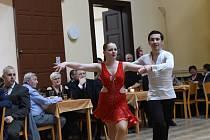 Na Zámecké v Kolíně se bude opět tančit.