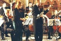 Od prvního ročníku jsou Kouřimské hudební slavnosti známé kvalitou své hudby.
