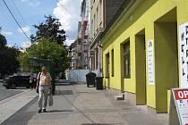 Kutnohorská ulice by se měla dočkat velkých změn