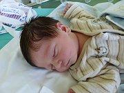 Maxmilián Mareš se narodil 9. června 2019,vážil 3250 g a měřil 50 cm. V Kostelci nad Černými Lesy ho přivítala maminka Kateřina a tatínek Martin.