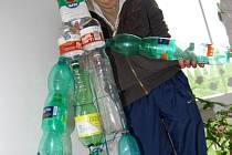 Výrobky z recyklovatelných materiálů