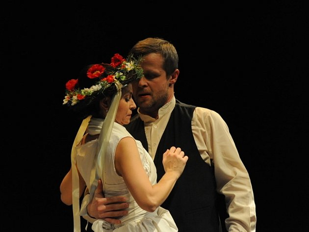 Divadelní sezona se naplno rozjela i v kolínském městském divadle