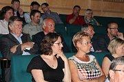 Slavnostní večer v kolínském Kině 99 zakončil letošní ročník grantového programu TPCA pro Kolínsko