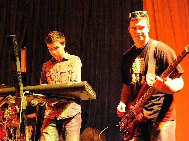 Koncert skupiny Jaksi Taksi