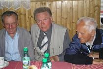 Setkání volárenských seniorů