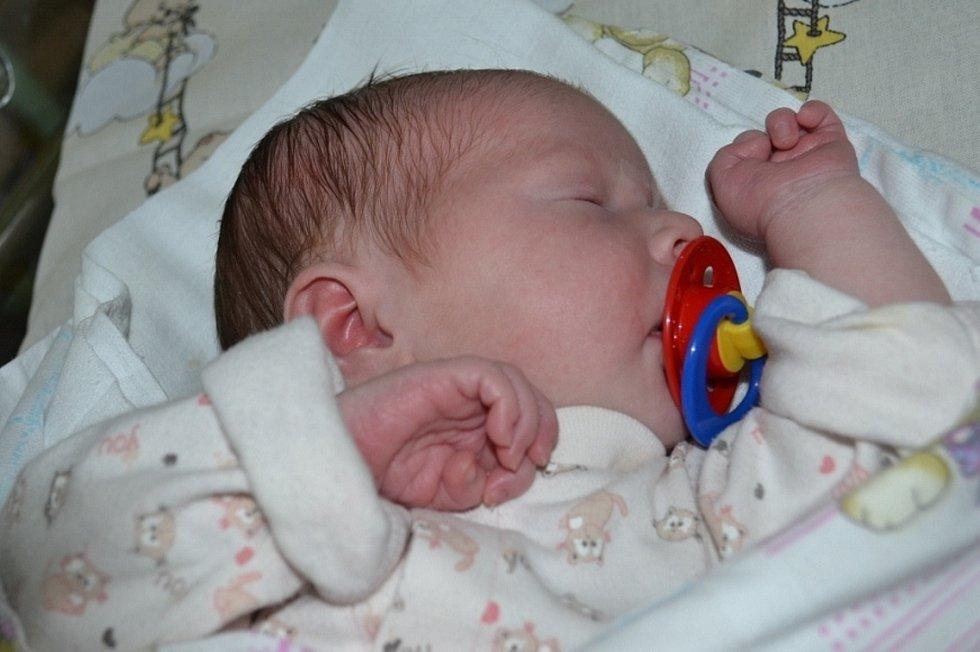 Rodina Dany a Lukáše z Kolína se rozrostla. Veronika Brodská přišla na svět 21. října 2012 s mírami 51 centimetr a 3520 gramů. Doma se na sestřičku těšili bratři Marek (20), Vítek (14) a Lukáš (6).