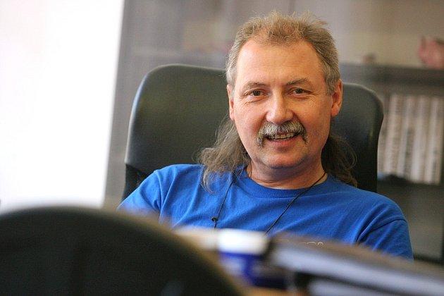 Zdeněk Hejduk
