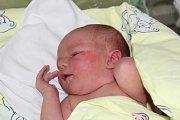 Amálie Slováčková se poprvé rozhlédla 13. září 2017. Vážila 3710 gramů a měřila 51 centimetrů. Doma v Hradišťku s na ní těšil David (9), Kuba (7), tatínek Zdeněk a maminka Jana.