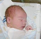 Karel Slanina se poprvé rozhlédl 7. července 2016. Po narození se chlubil výškou 52 centimetry a váhou 4235 gramů. Svého prvního potomka budou rodiče Petra a  Radek vychovávat v Krymlově.