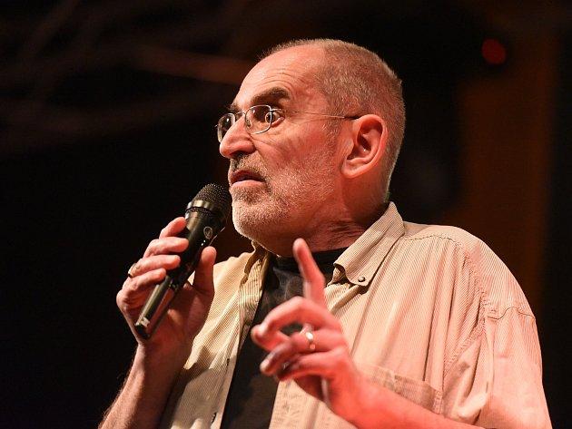 Ivo Šmoldas v MSD Kolín